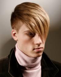 shaved sides long hair men 14 trendy short sides long top