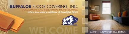 buffaloe floor covering about us