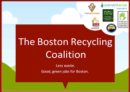 under the table jobs in boston zero waste municipal leaders summit clean water action