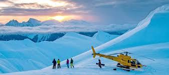 5 great destinations for spectacular ski adventures
