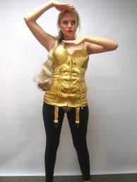 madonna costume madonna gold costume creative costumes