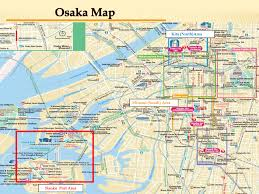 Shinagawa Station Map Download Osaka Maps Youinjapan Net