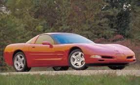 1997 chevrolet corvette 1997 2004 chevrolet corvette buyer s guide horsepower memories