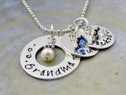 grandmother s necklace 42 necklace for grandmother reserved for grandmother necklace