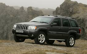 cherokee jeep 2010 jeep grand cherokee station wagon review 1999 2004 parkers