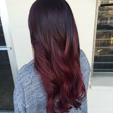 how to fade highlights in hair dark brown hairs 29 best hair highlights images on pinterest hairdos hair