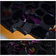 silk home d burnout silk velvet fabric properties definition care