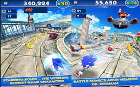 sonic dash apk sonic dash apk 3 6 0 go android update apktrunk