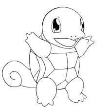 14 pokemon coloring pages squirtle cartoons printable coloring