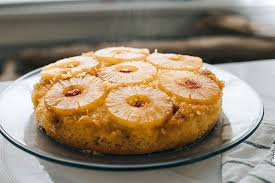 pineapple coconut upside down cake kraft recipes