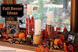 Home Decor For Fall - home decorating ideas for fall nonsensical inspiring decorating