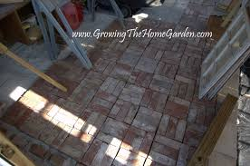 the gardens floor plan a brick floor in the garden shed from the garden shed from the