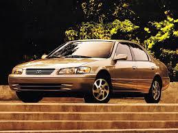 Camry Engine Specs Toyota Camry Specs 1997 1998 1999 2000 2001 Autoevolution