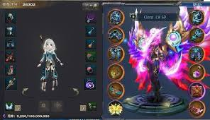 mmorpg android anyone else this android ios mmorpg vibe on revelation