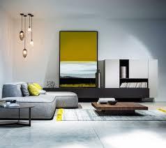 salon et cuisine moderne salon orange et beige avec ideas salon et beige best