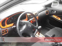 nissan sentra nissan sentra 2000 2006 dash kits diy dash trim kit