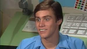 Jim Carey Meme - flashback jim carrey s first et interview in 1983 entertainment