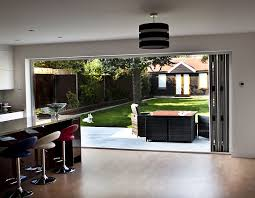 Patio Doors Folding Bi Fold Door Systems From Zen Fold Bi Folding Door Systems