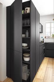 modeles de petites cuisines modernes délicieux modele de cuisine ouverte 1 cuisine moderne noir