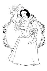 coloring books snow white coloring book coloring books