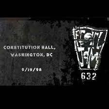 washington dc photo album pearl jam constitution washington dc 9 19 1998 file