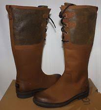 s ugg australia elsa boots ugg 1008438 s stout elsa boots sz 11 ebay
