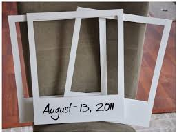 diy photo booth frame 57 best summer images on marriage and