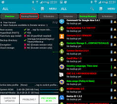 uninstaller android how to remove system apps from your android phone tablet howto