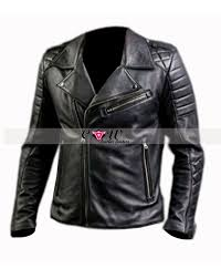 real leather motorcycle jackets film jackets tv and movie celebrity leather jackets