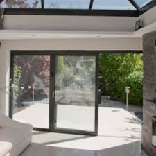 Patio Door Sliding Panels Mastercraft Ltd Aluminium Dual Or Track Sliding Doors