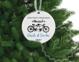 our ornament personalized ornament mr and