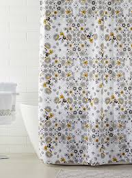 Kas Shower Curtain Bandana Shower Curtain Samantha Pynn X Simons Shop Fabric