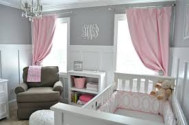 Curtains For Grey Walls Pink And Grey Curtains Pink And Grey Curtains Co Pink Walls Gray