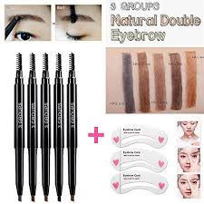 light grey eyebrow pencil generic light grey 3gs natural double eyebrow pencil automatic