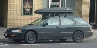 honda accord wagon 95 my station wagon the best station wagons and hatchbacks
