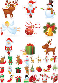 reindeer clipart presents pencil and in color reindeer clipart