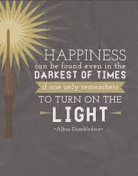 Quotes About Light And Dark Quotes About Light Harry Potter 19 Quotes