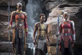 Black Panther Black Panther Sets Box Office Record With Estimated 202m Opening