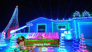 when does the great christmas light fight start great christmas light fight preview 2014 youtube