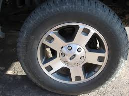 Bf Goodrich Rugged Trail Tires Oe Bfgoodrich Rugged Trail Tires Cracking After 1 Year Page 2