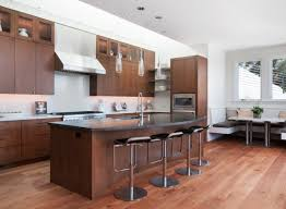 kitchen ideas with brown cabinets kitchen countertop ideas 30 fresh and modern looks