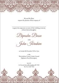 islamic wedding card nz 245 0 60 indian wedding invitations cards uk