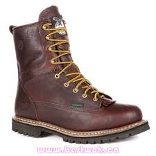 s boots sale canada s boot loggers 8 in waterproof work boots sale canada
