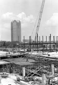 Oakbrook Mall Map Photo Gallery A History Of Oak Brook Chicago Tribune