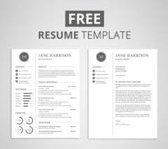 resume template 85 amazing how to make one page fit page u201a in a