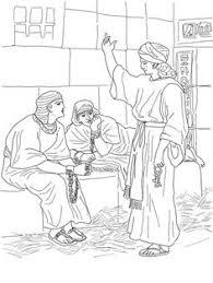 joseph potiphar bible coloring pages joseph potiphar u0027s