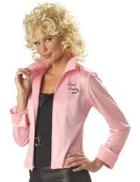 Pink Ladies Halloween Costumes Grease Pink Lady Costumes Pink Lady Costume Pink Lady