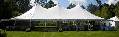 rental party tents party tent rentals in new jersey party rental company