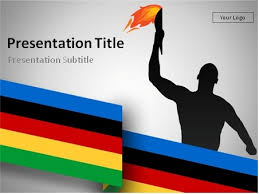 download olympic games theme powerpoint template 00 0044 buy