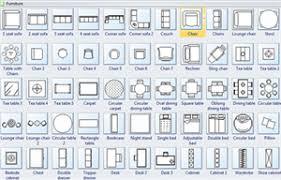 How To Read A Floor Plan Symbols Floor Plan Tutorial Edraw
